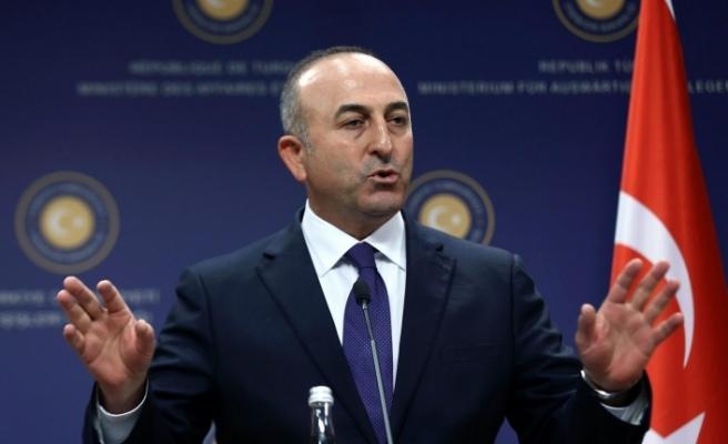 """""""İstediklerimizi aldık. Operasyona 5 gün ara vereceğiz, YPG çıkacak"""""""