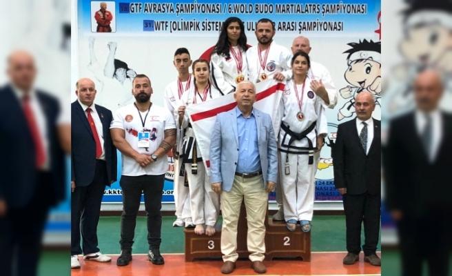 KKTC Şampiyon