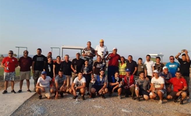 Merhum Mustafa Ağa Anısına Atış Turnuvası düzenlendi