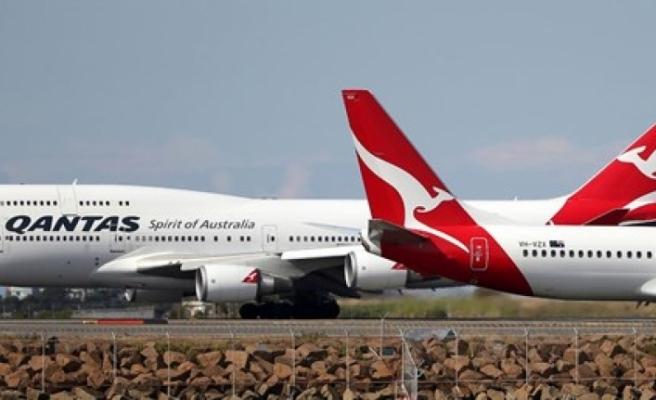 Qantas rekor kırdı! Dünyanın en uzun mesafeli ticari test uçuşu gerçekleşti