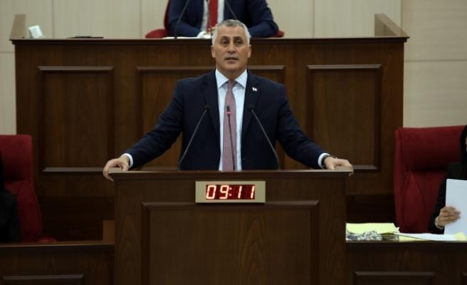 Şans Oyunları Yasa Tasarısı'nın komitede ivedilikle görüşülmesi onaylandı