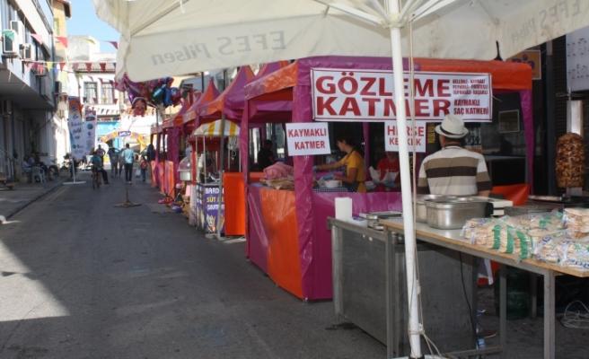 """Sokakta İyilik Var Festivali"""
