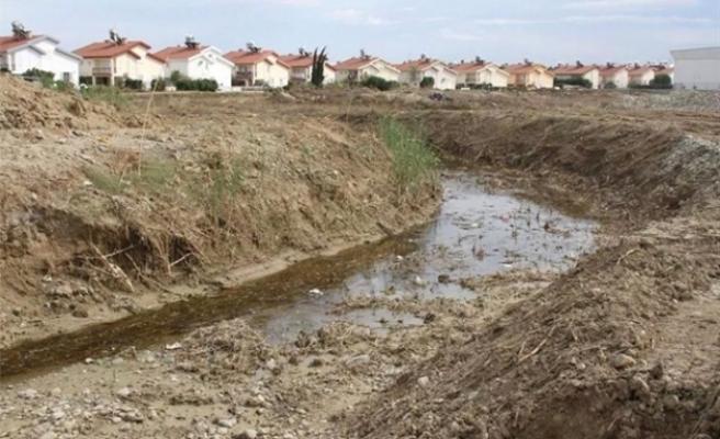 """""""Su baskınlarının suçlusudereler değil plansız, kontrolsüz ve aşırı yapılaşma"""""""