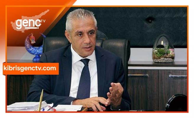 Taçoy, Türkiye Enerji Zirvesi'ne katılacak