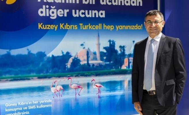 Turkcell'den güneyde internet kullanımı ile ilgili açıklama