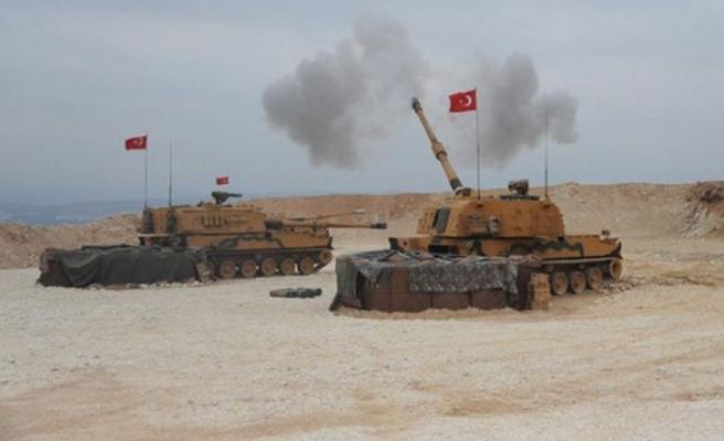 Türkiye'nin düzenlediği harekat Rum basınında
