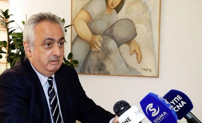 """""""Türkiye planları hukuki yollarla engellenebilir"""""""