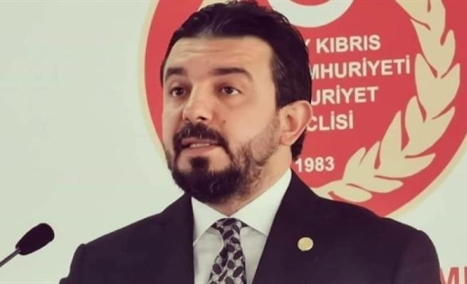 """Zaroğlu: """"Alınan elektrikli araçlarla devleti 600 bin TL zarara uğrattı """""""