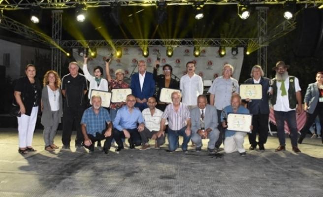 Zeytin Festivali sona eriyor