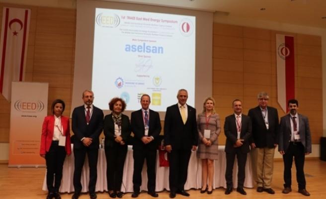"""""""1.Doğu Akdeniz Enerji Sempozyumu""""nun oturum sonuçları açıklandı"""