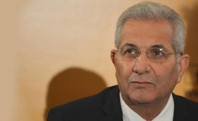 AKEL'den İsrail'e saldırı, Filistin'e destek