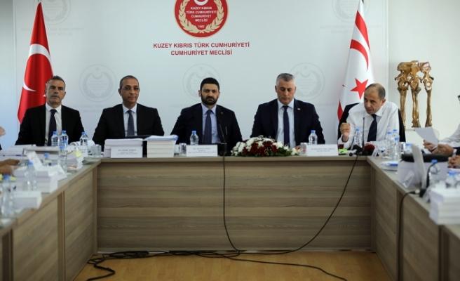 Başbakan Yardımcılığı, Dışişleri Bakanlığı bütçesi onaylandı