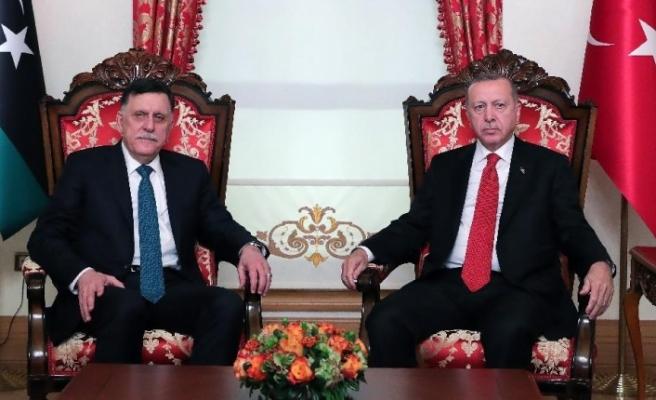 Deniz Yetki Alanlarında Türkiye'nin tarihi adımı panik yarattı