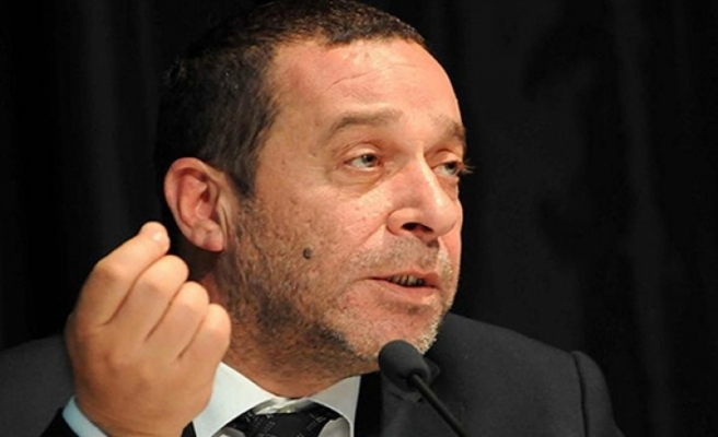 """Denktaş: """"Anastasiadis, müzakere sürecini kendi hedefleri doğrultusunda kullanıyor"""""""