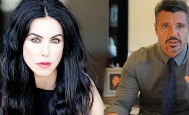 Emina Jahovic'ten ayrılan Sadettin Saran'ın, Defne Samyeli ile ilgilendiği iddia edildi