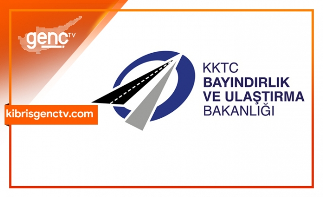 Ercan Havalimanı içerisindeki hangar binası ile ilgili Bakanlık'tan açıklama