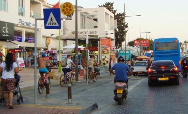 Güney Kıbrıs'ta yaş ortalaması