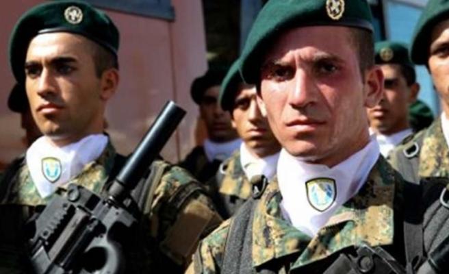 """Güneyde """"21'inci Yüzyılın Milli Muhafız Ordusu"""" yaratma faaliyetleri"""