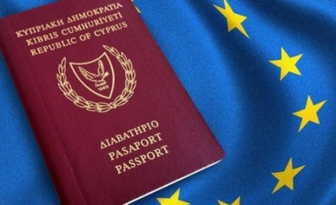Güneyde pasaport skandalında yeni gelişme
