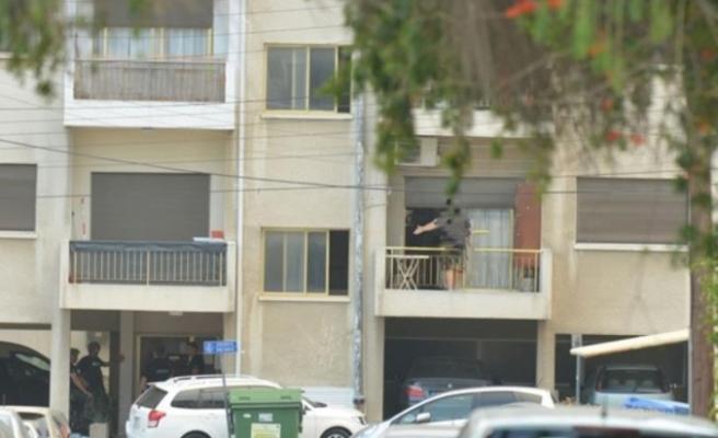 Güneyde polisi silah çeken şahsın evinden 12 adet av tüfeği çıktı