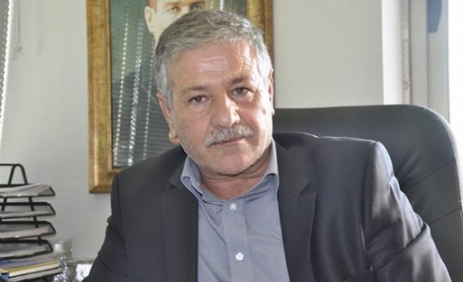 Gürcafer, Kıbrıs Türkü'nün varoluş mücadelesinin bir eseri olan KKTC'nin, 36 yıldır Kıbrıs Türkü'nün varlığının da teminatı olduğunu belirtti