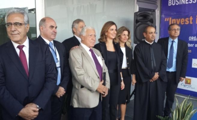 """""""Kıbrıs-Arap Müteşebbis Forumu"""", 2020 yılında yapılacak"""