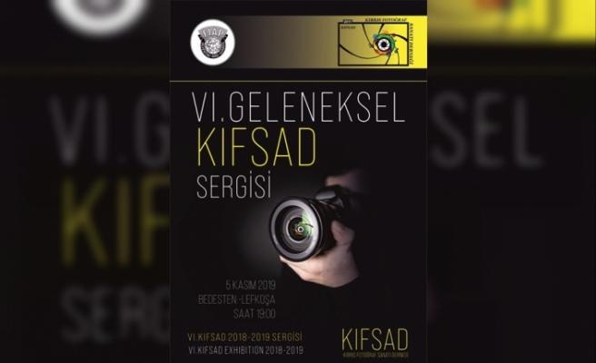 Kıbrıs Fotoğraf Sanatı Derneği Geleneksel Fotoğraf Sergisi, yarın açılıyor