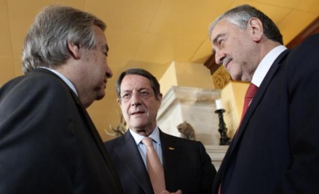 """Kıbrıs Haber Ajansı: """"5'li görüşme Nisan 2020'de"""""""