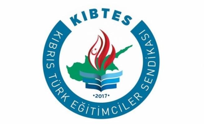 Kıbtes, Milli Eğitim Bakanlığını atanan öğretmenine sahip çıkmaya çağırdı