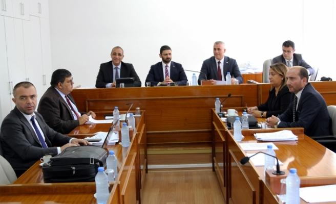 Köy ve Mahalle İhtiyar Heyetleri (Değişiklik) Yasa Tasarısı'nın genel görüşmesi tamamlandı
