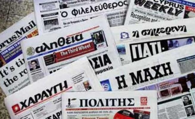 """""""Kuklia"""" (Köprülü) bölgesinde şehir planlama skandalı"""