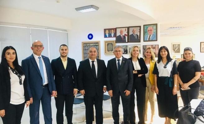 Limasol Türk Kooperatif Bankası, 24.yıl gururumuza ortak oldu