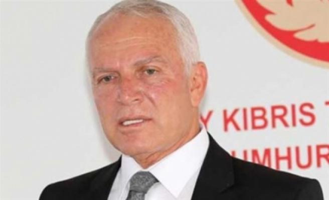 Meclis Başkan Yardımcısı Töre, Rum Yönetimini kınadı