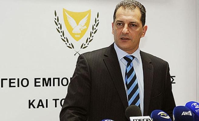 """Rum Enerji Bakanı: """"Sondaj programında değişiklik yok"""""""