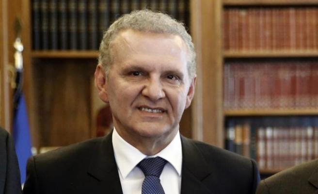 """Rum Müsteşar: """"Türk tarafı, Anastasiades'in  iyi niyetine ve çözüm kararlılığına yanıt vermeli"""""""
