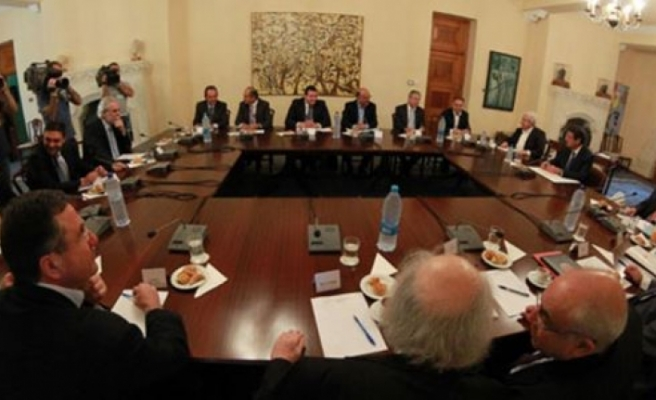 Rum ulusal konseyi dün toplandı