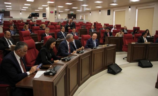 Sivil Havacılık Dairesi değişiklik yasa tasarısı kabul edildi