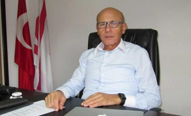 Talat'ın açıklamaları Rum iç siyasetinde tartışma yarattı