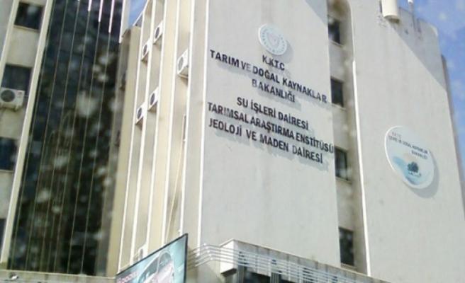 Tarım Bakanlığı'ndan Değirmenlik'te seminer
