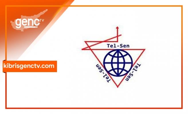 Tel Sen'den grev uyarısı