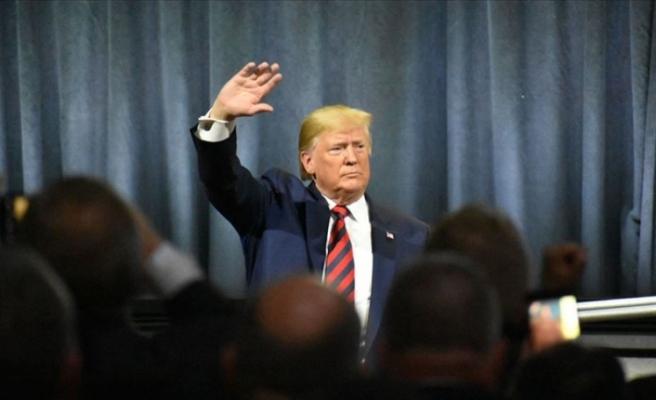 Trump'ın azil soruşturmasına ilişkin belgelerin yayımlanmasına başlandı
