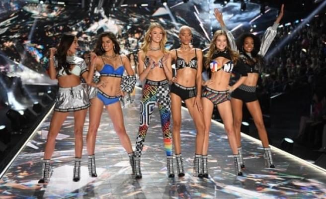 Victoria's Secret, televizyon defilesini iptal etti