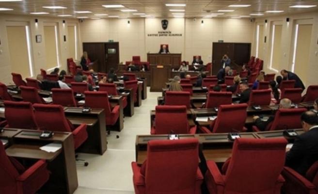 2020 Mali Yılı Bütçe Yasa Tasarısı görüşmelerinde dördüncü güne girildi
