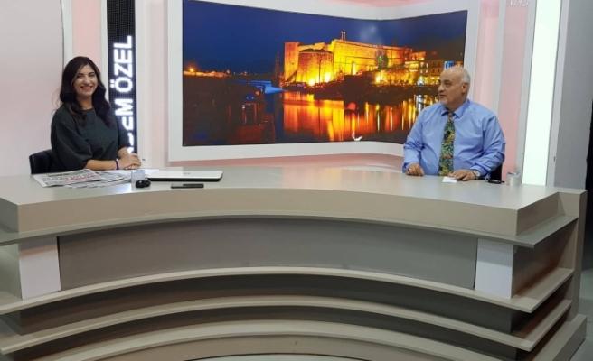 "Abdülaziz: ""Akıncı tekrardan Cumhurbaşkanı,Tatar'a tavsiyem aday olmasın"""