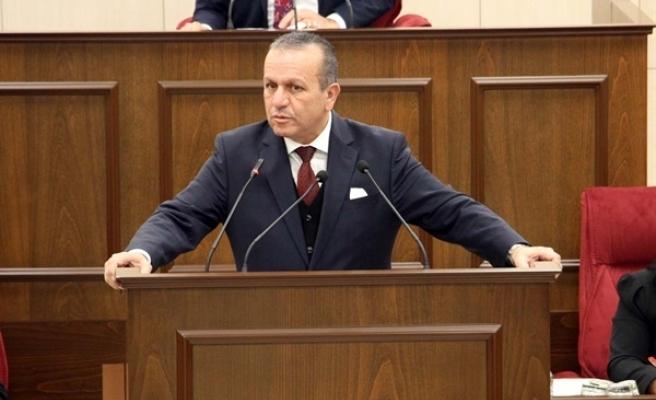 """Ataoğlu: """"Bakanlık Denetim Konusunda Yeterli Çalışmayı Yapmıyor"""""""