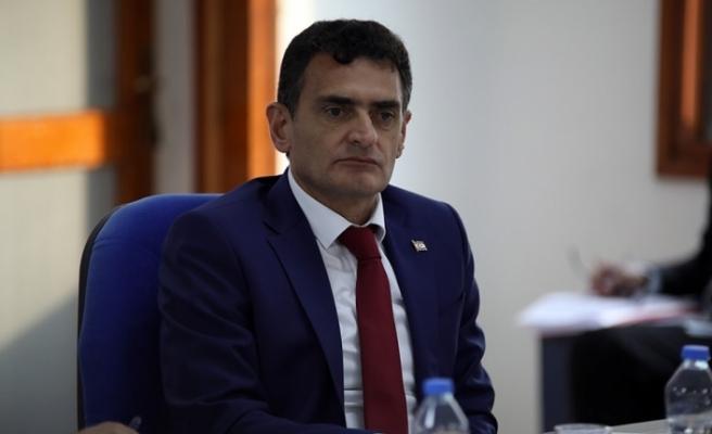 Azerbaycan'da düzenlenecek toplantıya katılacak
