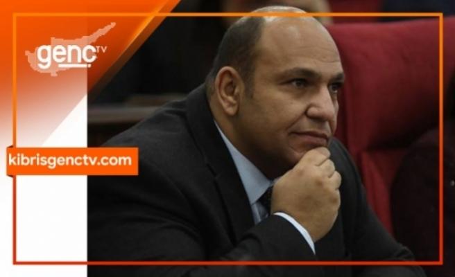 Bakan Atakan,  Geçitkale ile ilgili kararın gerekçelerini açıkladı