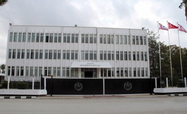 Başbakanlık'tan Şener Elcil'in iddialarına yalanlama