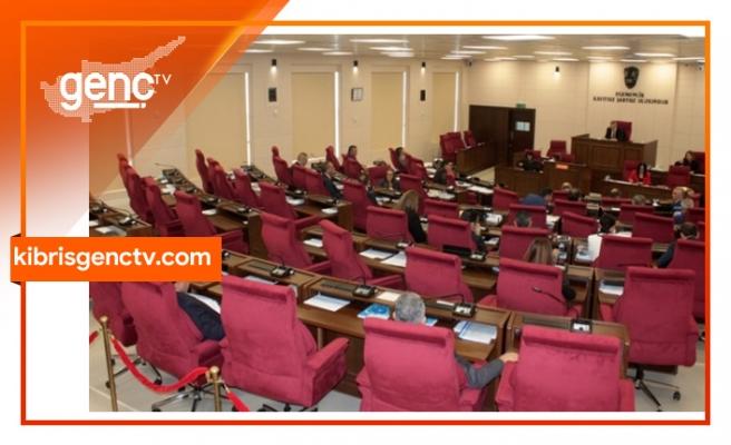 Bayındırlık ve Ulaştırma Bakanlığı bütçesine onay