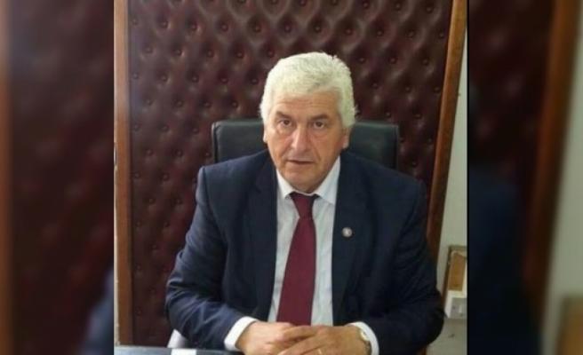 Bıçaklı Asgari Ücret Komisyonu'nun acilen toplanması ve yeni asgari ücreti belirlemesi gerektiğini kaydetti